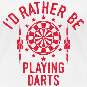 Funny Darts Team Darts Player Quote Shirt Gift