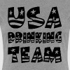 USA DRINKING TEAM - Women's Premium T-Shirt