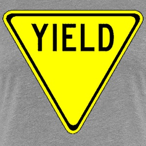 yield - Women's Premium T-Shirt
