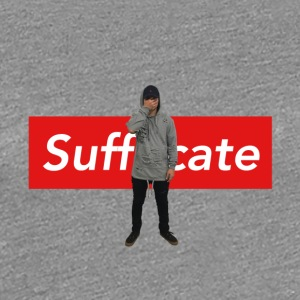 Suffocate Album - Women's Premium T-Shirt