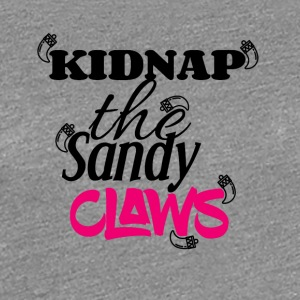 Kidnap - Women's Premium T-Shirt