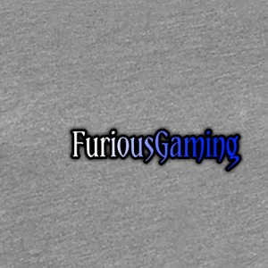 FuriousGaming Official Channel - Women's Premium T-Shirt