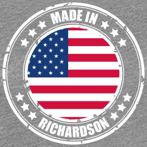 RICHARDSON - Women's Premium T-Shirt