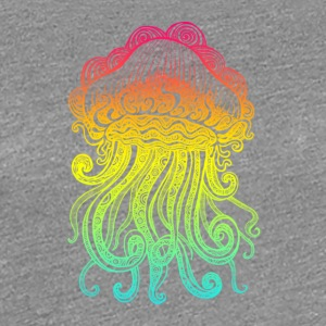 Prism of the Deep - Women's Premium T-Shirt