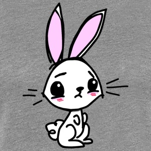 Rabbit Cute - Women's Premium T-Shirt