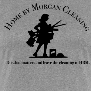 HomeByMorgan - Women's Premium T-Shirt