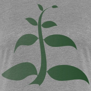 Plant tree nature - Women's Premium T-Shirt