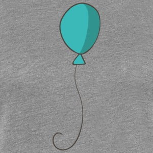 balloon 1 - Women's Premium T-Shirt