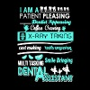 Dental Assistant Shirt - Women's Premium T-Shirt