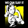 Slayer Slayer We can slay it awesome t shirt - Women's Premium T-Shirt
