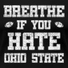 Funny Michigan Hate Ohio State - Women's Premium T-Shirt