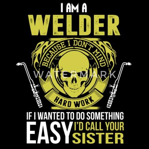 Welder Shirts For Men Funny T Shirts Welder Tshirt Women S Premium T