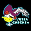 Super Chicken - Women's Premium T-Shirt
