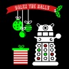 Dalek the Halls - Women's Premium T-Shirt