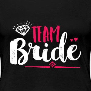 Team Bride Bachelorette Party and Bridal Shower