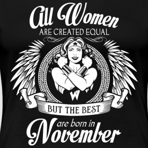 wonder woman - Women's Premium T-Shirt