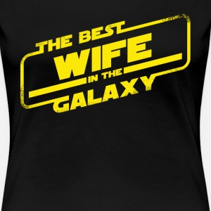 The Best Wife in the Galaxy