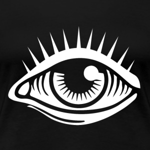 Eye See You - Women's Premium T-Shirt