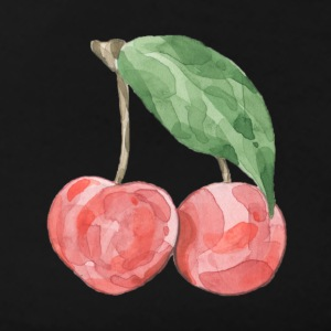Cherries - Women's Premium T-Shirt