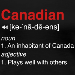 Canadian Definition