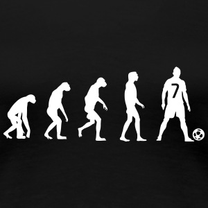 CR7 Evolution