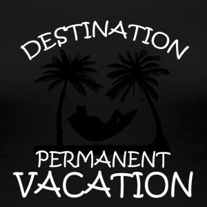 Vacation - Women's Premium T-Shirt