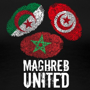 maghrebunited6 - Women's Premium T-Shirt