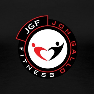 jon gallo fitness 02 01 - Women's Premium T-Shirt