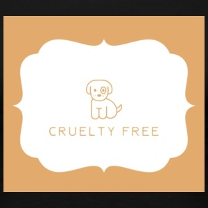 Cruelty Free Dog - Women's Premium T-Shirt