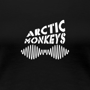 arctic monkeys soundwave - Women's Premium T-Shirt