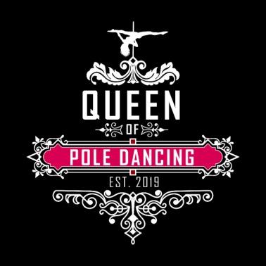 52499a56c Pole Dancing Queen Performer And Talent T-Shirt - Women s Premium T-Shirt