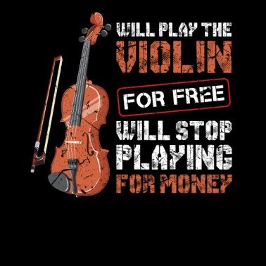 Unicorn Violin Women's Polo Shirt | Spreadshirt