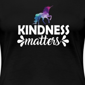 Kindness Matters Unicorn Be Kind Anti Bullying