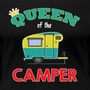 Queen of the Camper