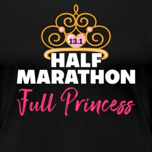 HALF MARATHON Full Princess
