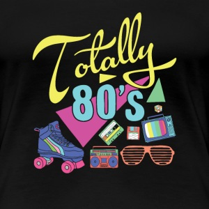 Totally 80s colorful cool & crazy eighties