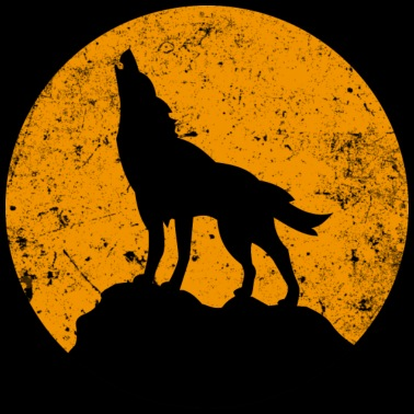 Funny Werewolf Fun Werewolves Gag Joke Fantasy Tee Women's ...