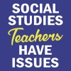 Social Studies Teachers Have Issues - Women's Premium T-Shirt