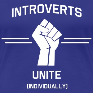 Introverts Unite Individually
