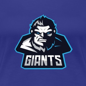 Giants eSports - Women's Premium T-Shirt