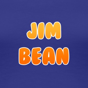 Jim Bean - Women's Premium T-Shirt