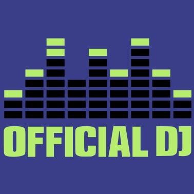 Equalizer Frequency DJ Sound Music Beat Pop Techno Women's