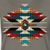 Southwest Native Sunburst - Women's Premium T-Shirt