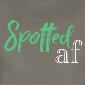spotted AF - Women's Premium T-Shirt