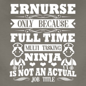 Awesome Tee For Er Nurse Shirt - Women's Premium T-Shirt