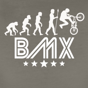 Retro BMX Evolution - Women's Premium T-Shirt