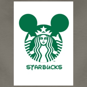 starbucks for life - Women's Premium T-Shirt