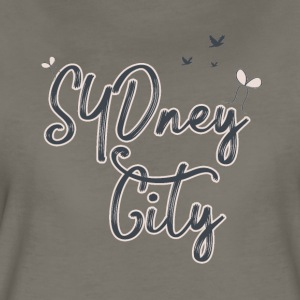 SYDney city - Women's Premium T-Shirt
