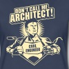 Don't call me architect - Women's Premium T-Shirt