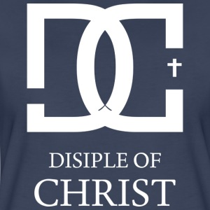 Disciple of Christ - Women's Premium T-Shirt